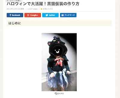ナナピ黒猫