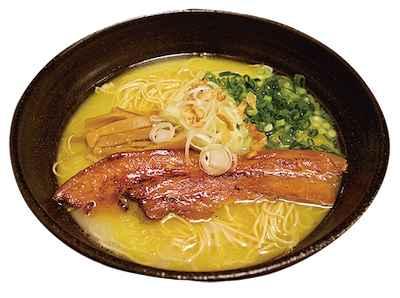 19福島 鶏白湯