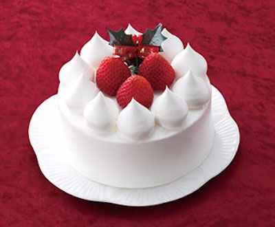 15生ケーキ