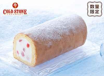 30ストロベリー ロールケーキ セレナーデ