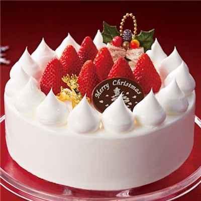 11ラ・フレーズ 苺ショートケーキ