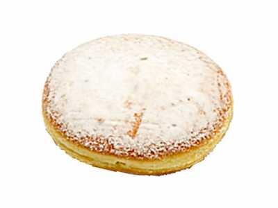 23蔵王クリームチーズのホイップドーナツ