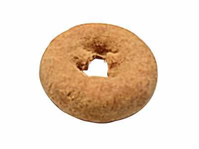 3きなこドーナツ(豆乳入り)