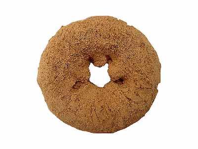 5豆乳ドーナツ(きなこ)