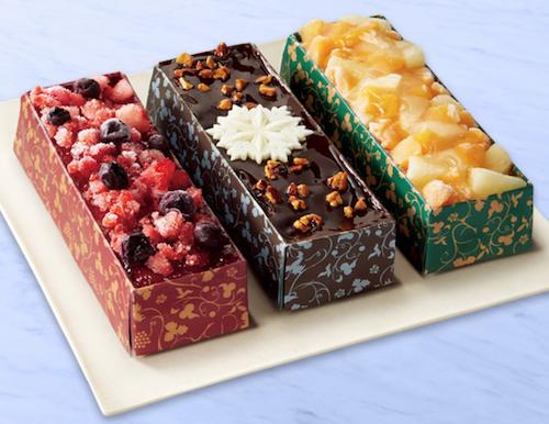 丸永製菓スティックアイスケーキ