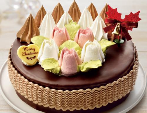 チョコレートケーキ 6号