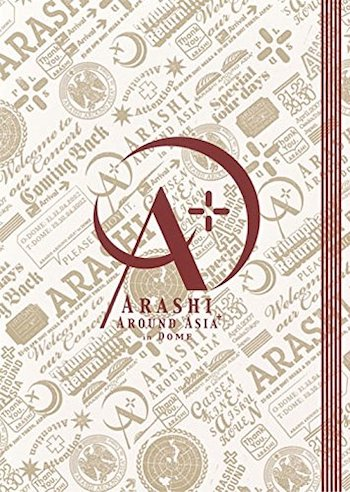 ARASHI AROUND ASIA+ in DOME